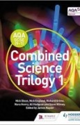 Aqa GCSE (9-1) Combined Science Trilogy Student Book 1book 1