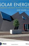 Solar Energy Technologies and Project Delivery for Buildings