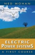 Electric Power Systems A First Course