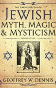 The Encyclopedia of Jewish Myth, Magic and Mysticism Second Edition