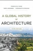 A Global History of Architecture 3rd Edition