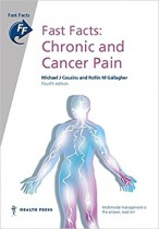 Fast Facts: Chronic and Cancer Pain, 4th edition
