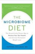 The Microbiome Diet The Scientifically Proven Way to Restore Your Gut Health