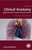 Clinical Anatomy Applied Anatomy for Students and Junior Doctors 13th Edition