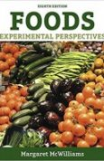 Foods Experimental Perspectives (8th Edition)