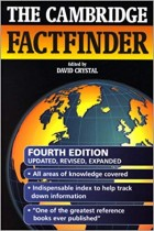 The Cambridge Factfinder 4th Edition