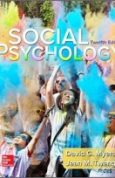 Loose-leaf for Social Psychology 12th Edition