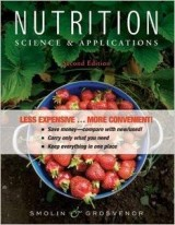 Nutrition Science and Applications, 2nd Canadian Edition