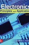 Electronics Principles and Applications 9th Edition