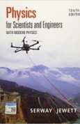 Physics for Scientists and Engineers with Modern Physics 10th Edition
