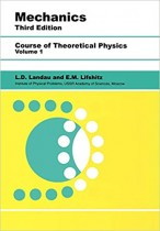Mechanics: Volume 1 (Course of Theoretical Physics S) 3rd Edition
