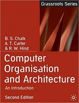 Computer Organisation and Architecture: An Introduction 2nd Edition