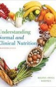 Understanding Normal and Clinical Nutrition 11th Edition