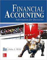 Financial Accounting: Information for Decisions 8th Edition