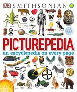 Picturepedia: An Encyclopedia on Every Page