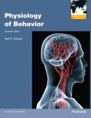 Physiology of Behavior (11th Edition)