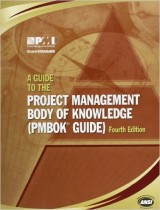 A Guide to the Project Management Body of Knowledge 4th Edition