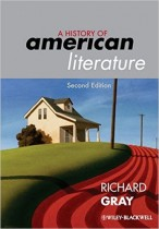 A History of American Literature (2nd edition)