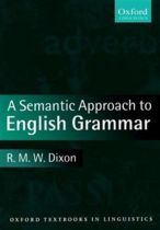 A Semantic Approach to English Grammar (2nd edition)