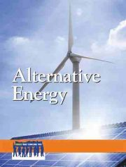 Alternative Energy (Issues That Concern You)