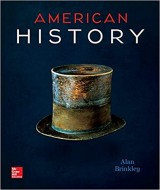 American History: Connecting with the Past 15th Edition