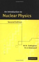 An Introduction to Nuclear Physics 2nd Edition