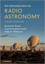 An Introduction to Radio Astronomy 4th Edition