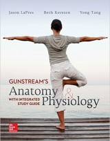 Anatomy and Physiology with Integrated Study Guide (6th Edition)