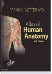 Atlas of Human Anatomy, 4th Edition