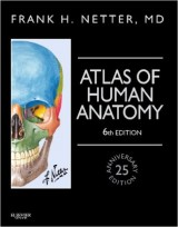 Atlas of Human Anatomy, Professional Edition, 6e