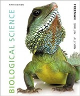 Biological Science, fifth edition