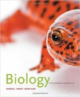 Biology: The Dynamic Science 4th Edition