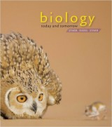Biology: Today and Tomorrow with Physiology (4th Edition)