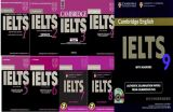 Full Cambridge Ielts Tests from 1 to 9 (CDs + Ebooks)