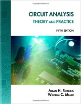 Circuit Analysis: Theory and Practice 5th Edition