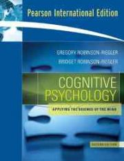 Cognitive Psychology: Applying the Science of the Mind, 2nd Edition