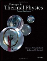 Concepts in Thermal Physics 2nd Edition