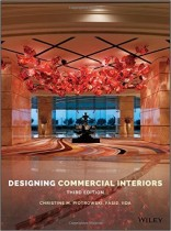 Designing Commercial Interiors 3rd Edition