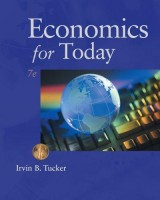 Economics for Today, 7 edition