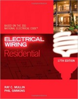 Electrical Wiring Residential 17th Edition