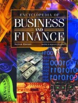 Encyclopedia of Business and Finance, 2 Volume Set