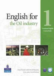 English for the Oil Industry Level 1 Pack