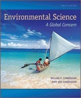 Environmental Science: A Global Concern 12th Edition