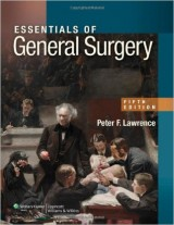 Essentials of General Surgery, 5th edition