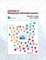 Essentials of Management Information Systems, 10th edition
