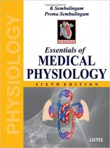 Essentials of Medical Physiology (6th Edition)