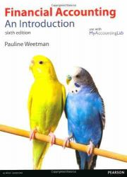 Financial Accounting: An Introduction, 6th edition