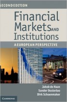 Financial Markets and Institutions: A European Perspective 2nd Edition