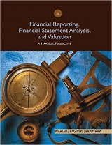 Financial Reporting, Financial Statement Analysis and Valuation, 8th Edition