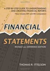 Financial Statements - A Step-by-Step Guide